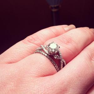 Emily W, MSI Ring